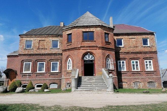 Siraičiai manor