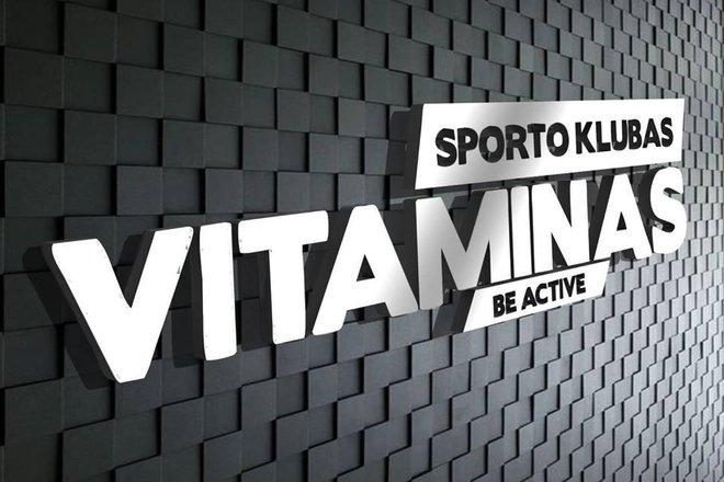 Fitnesa klubs VITAMINAS
