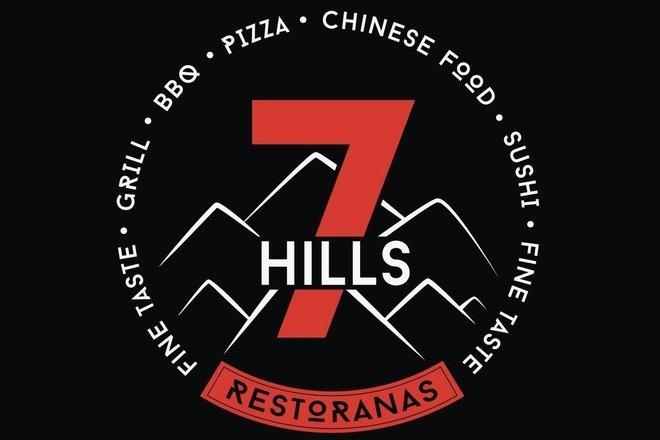 RESTORANAS 7 HILLS