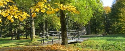 Degaičiai Park