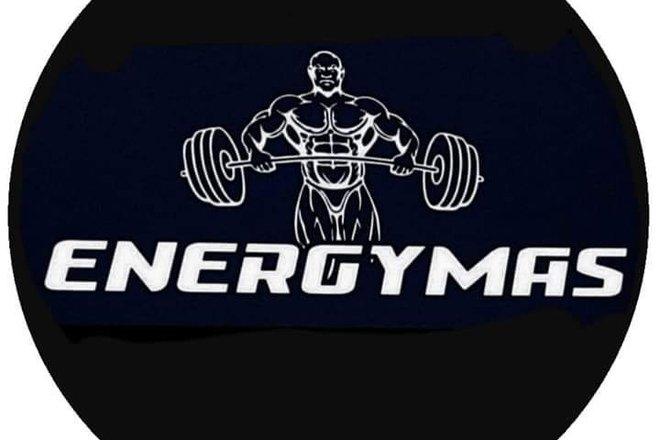 Fitnesa klubs ENERGYMAS