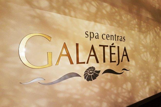 """Kurzentrum """"Galatea"""""""