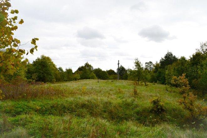 Mound of Girgždūtė