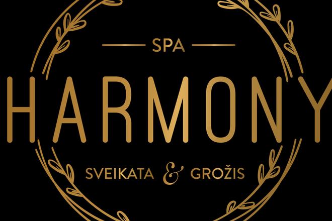 SPA harmonija