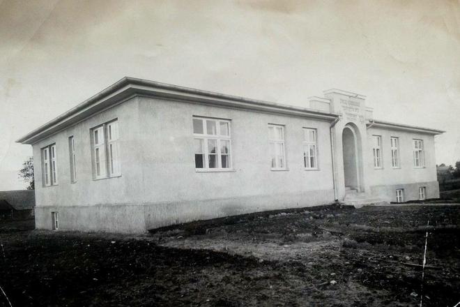Former Jewish hospital