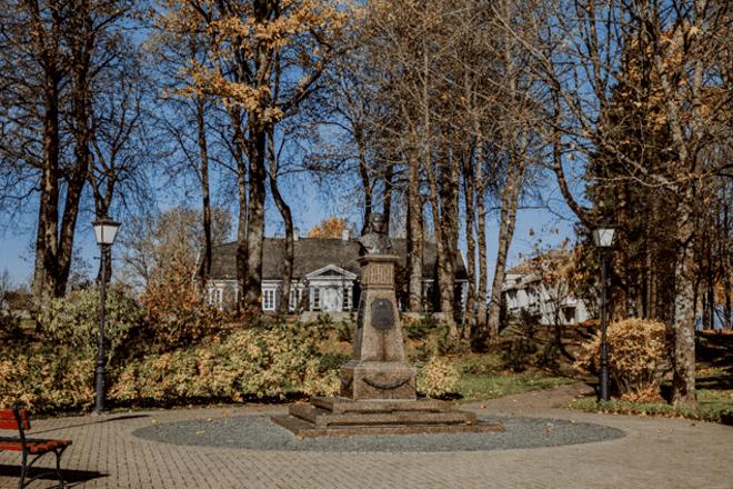 House of Bishop Motiejus Valančius