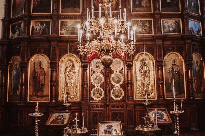 Telšiai Orthodox Church St. Nicholas' Church