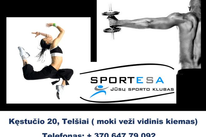 Sporta klubs Sportesa