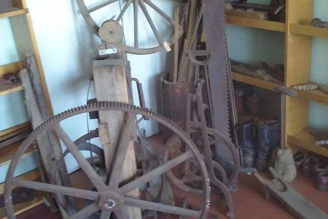 Viekšnaliai Local History Museum