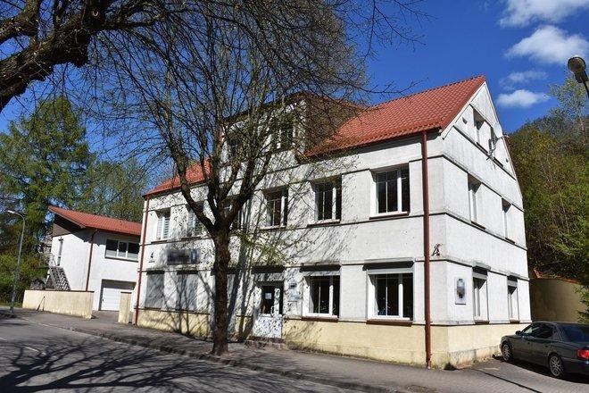 Jewish Teachers Seminary